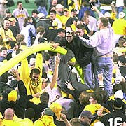 Remember when Iowa ruled the Big Ten?  That was the day...