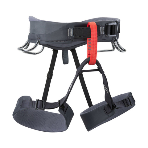 Black Diamond Momentum Harness Slate Lg