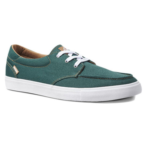 Reef Deckhand 3 Shoes Kelp 11.5