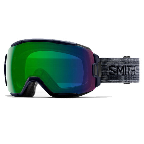 Smith Vice Goggle Ink/cpop Green N/a