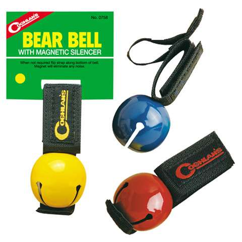 Image result for bear bell