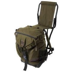 Fishing Chair Rucksack Cover Rental Contract Harkila Abisko Melton Wool Green Uttings Co Uk Image Of