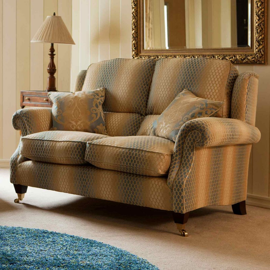 parker knoll sofa bed coaster modular sectional henley two seater