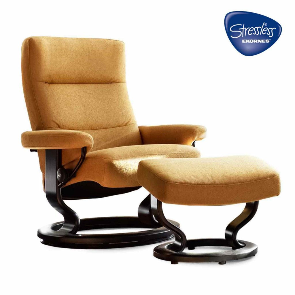 stressless office chairs uk rocking chair glider cushions confort elegance fauteuil accueil design et