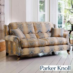 Pictures Of Chaise Lounge Chairs Pillow For Beds Parker Knoll Henley Two Seater Sofa | Vale Furnishers