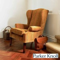 Parker Knoll Regency Wing Chair | Vale Furnishers