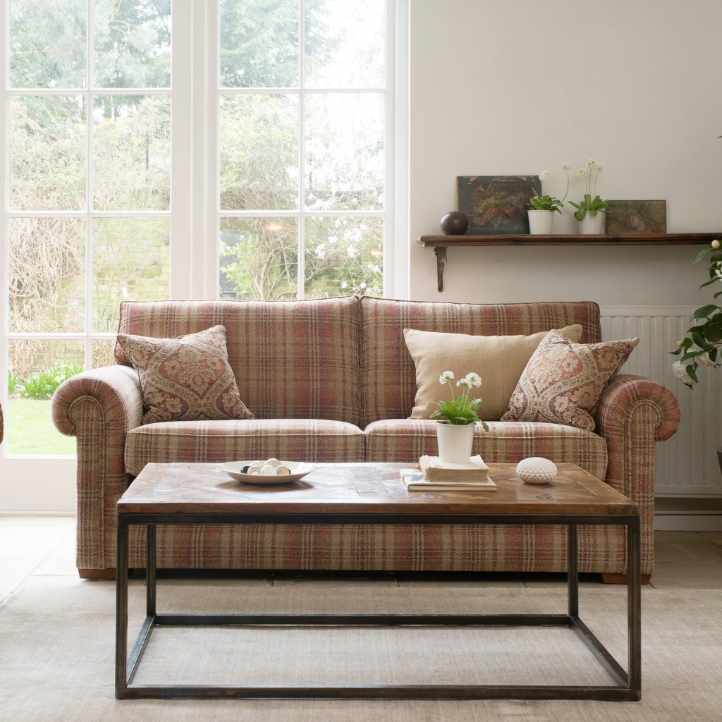 parker knoll canterbury sofa bed marlow reclining loveseat and chair set large two seater