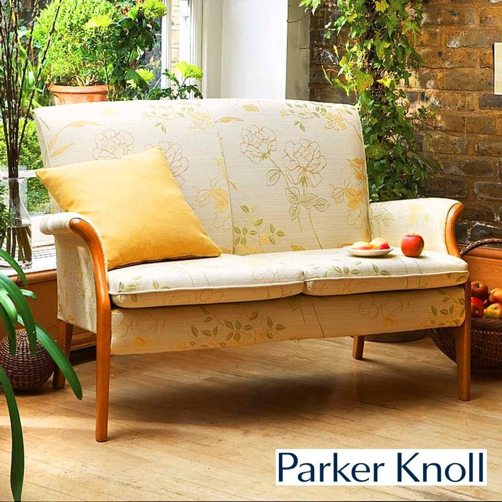 parker knoll sofa bed beige leather sofas sale froxfield two seater vale furnishers