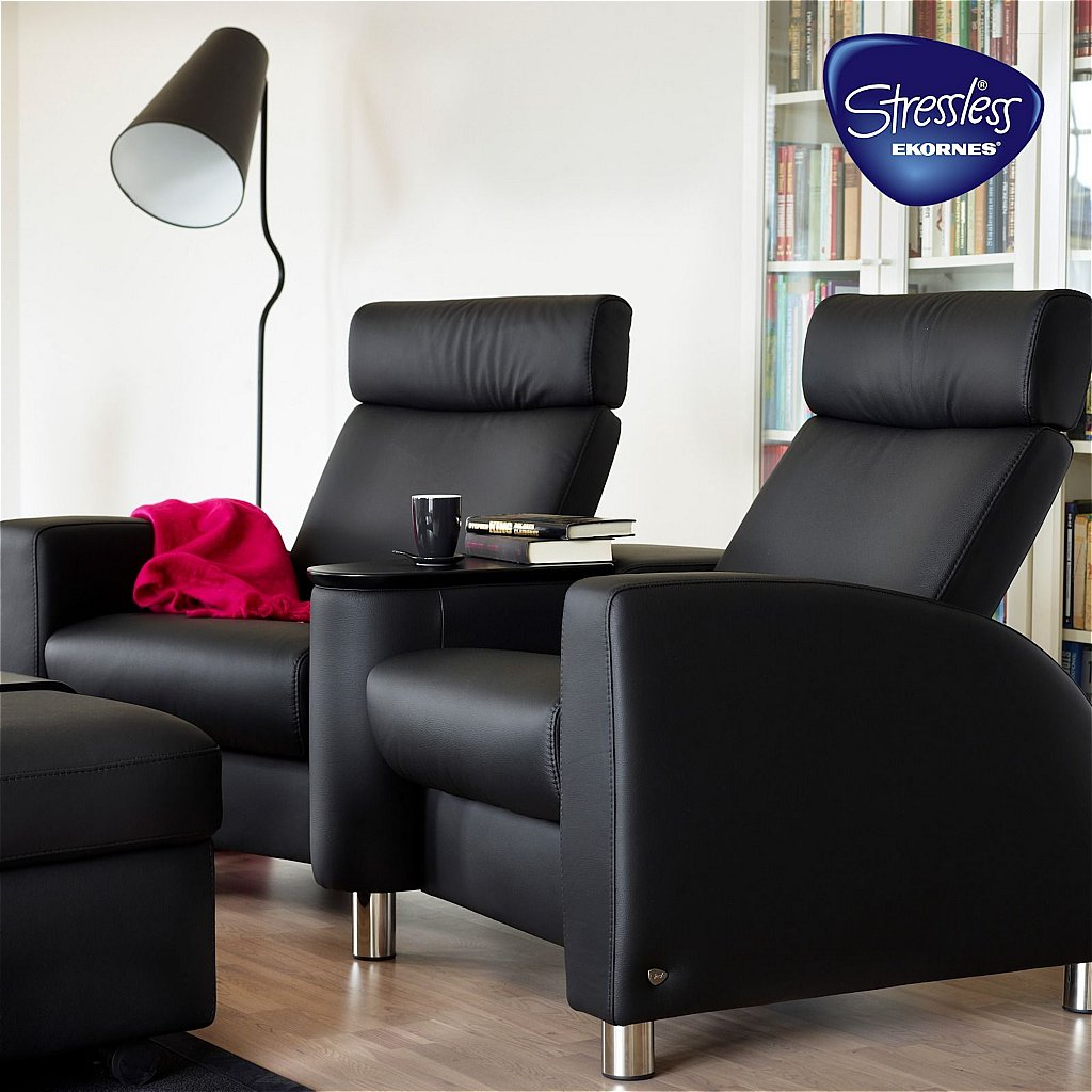 stressless recliner chairs uk oversized office arion vale furnishers