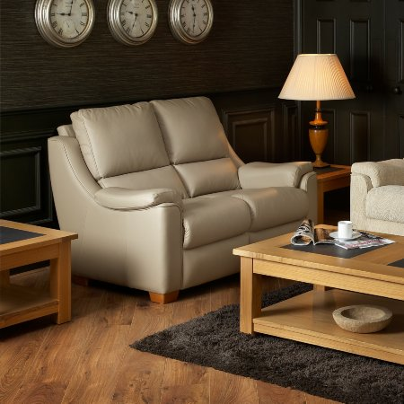 albany leather sofa cheapest electric recliner parker knoll range in vale furnishers