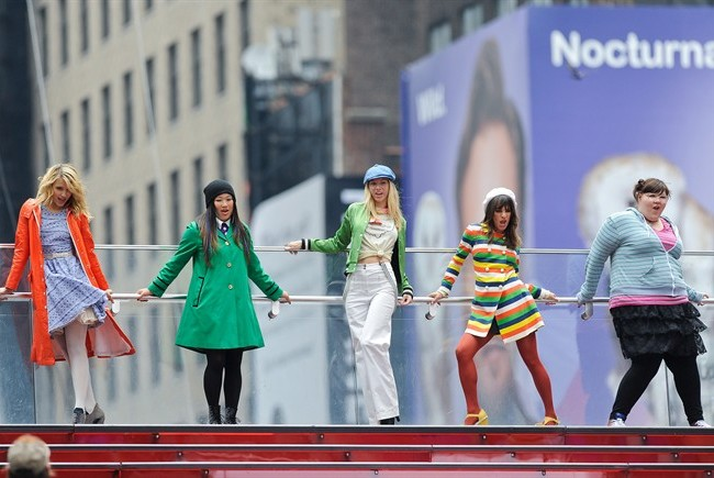 Glee New York