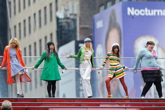 Glee New York