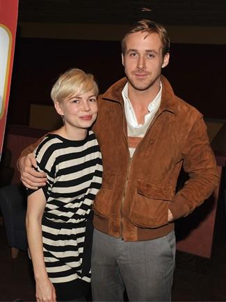 Mostra Del Cinema Di Venezia Ryan Gosling La Nuova
