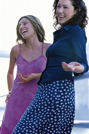 8 marzo non solo mimoseQuello che le donne vogliono davvero
