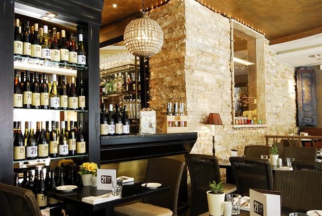 Budapest i migliori ristoranti in citt e le tappe del gusto