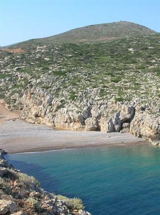 Le isole meno affollate e pi belle del Mediterraneo