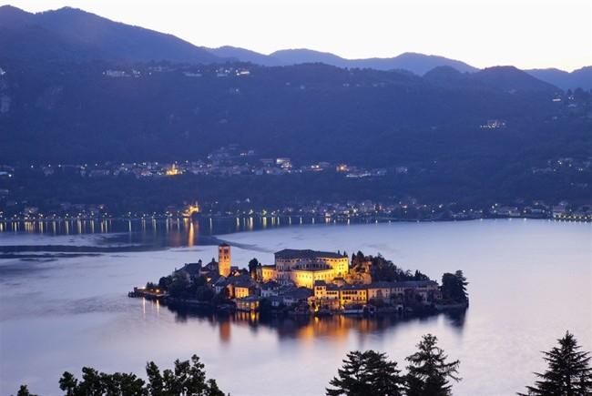 Garda Como Maggiore Orta e Iseo Vacanze al lago
