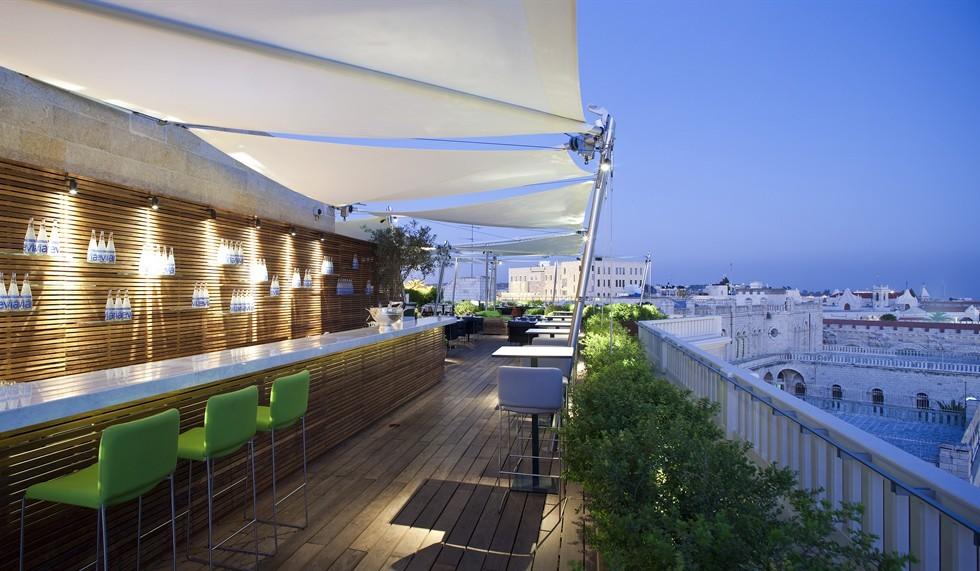 Le 11 terrazze pi belle aperitivo sul rooftop