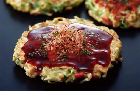 Cosa provare oltre al sushi della cucina giapponese e dove  VanityFairit