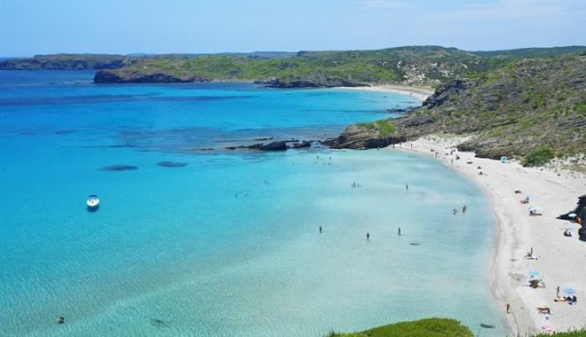 7 motivi per andare in vacanza a Minorca