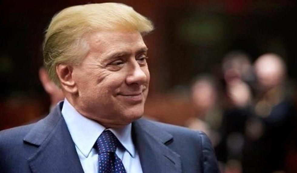 I meme pi divertenti su Donald Trump presidente  VanityFairit