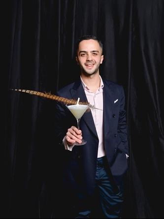 Nasce Belvedere Collective la prima community di bartender