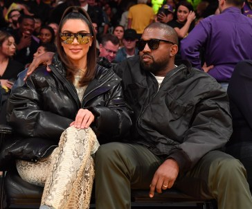 Kanye West è stato infedele a Kim Kardashian durante il loro matrimonio (lo confessa in «Donda»)