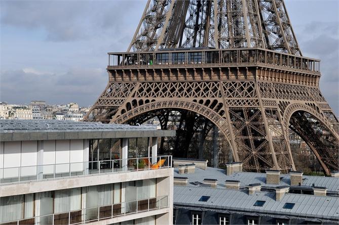 Parigi sei indirizzi originali e cose da fare da veri