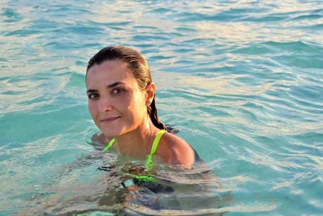 Il canto della sirena Ilaria Molinari