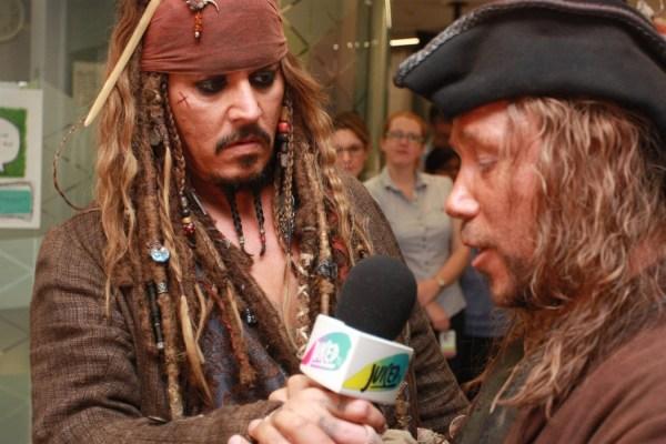 Pirati Dei Caraibi 5 Che Fine Ha Fatto Jack Sparrow