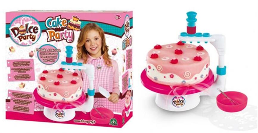 La cucina Un gioco da ragazzi