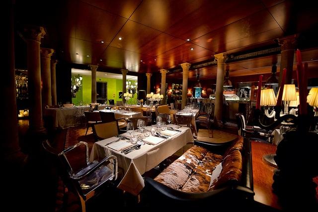 Venezia aperitivo e cena in terrazza alla Palazzina G