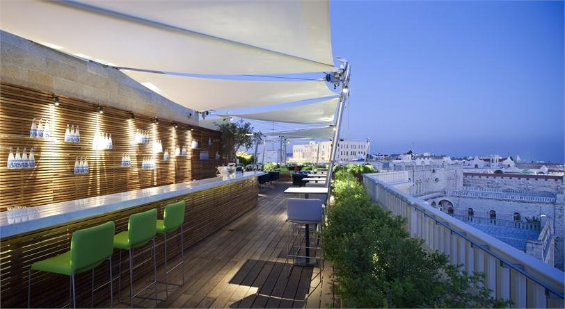Aperitivo sul rooftop le 11 terrazze pi belle