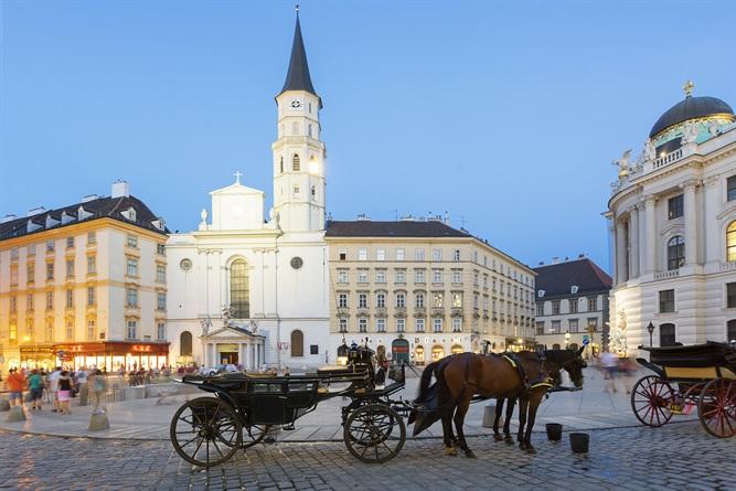 La citt pi vivibile al mondo La trovate dietro langolo  Vienna