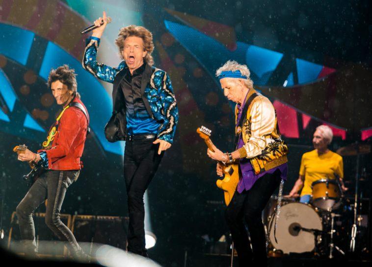 I Rolling Stones dicono basta, non canteranno più «Brown Sugar»