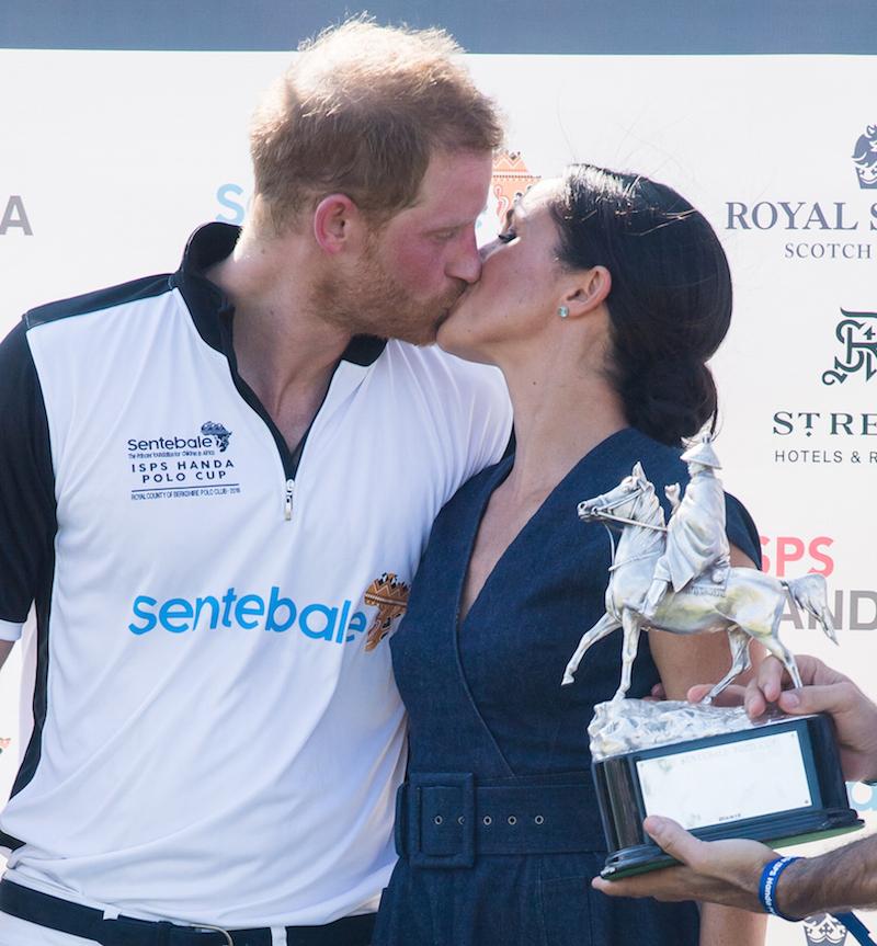 Principe Harry e Meghan Markle c futuro per il loro amore