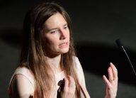 Amanda Knox contro Matt Damon: «Sfrutta la mia storia»