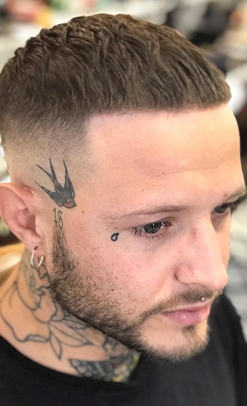 Capelli Uomo I Tagli Corti Dellestate 2019