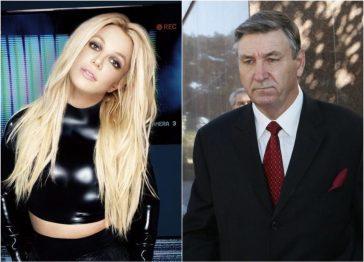 Britney Spears, l'ultima accusa al padre: «Vuole estorcermi due milioni»