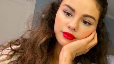 Selena Gomez lancia una nuova campagna per la salute mentale