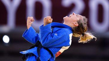 Olimpiadi: Longo Borghini, Giuffrida e Zanni di bronzo, altre tre medaglie azzurre a Tokyo