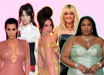 Da Lizzo a Camila Cabello, ecco come hanno risposto 5 celebs dopo aver subito body shaming