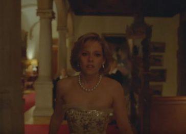Il trailer di «Spencer»: tutta l'angoscia di lady Diana prima del divorzio da Carlo