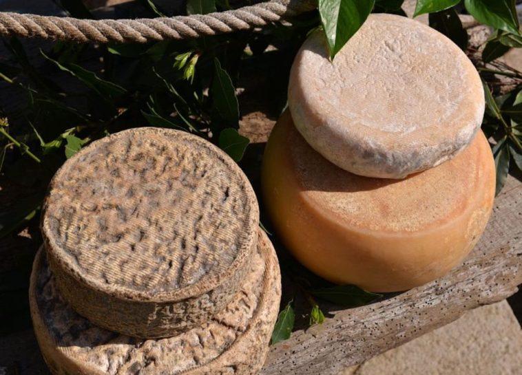 I formaggi «della resistenza»: duri & puri, rispettosi e buonissimi