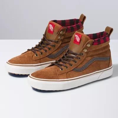 also sk hi mte shop shoes at vans rh
