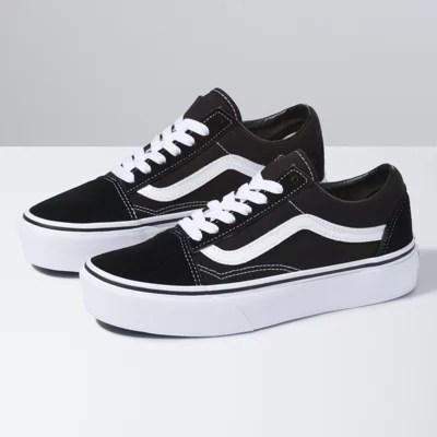 also old skool platform shop shoes at vans rh