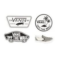 Vans Off The Wall Sticker Pack   Shop At Vans