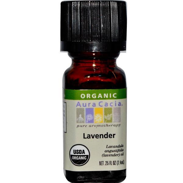 Usda Certified Organic Essential Oils