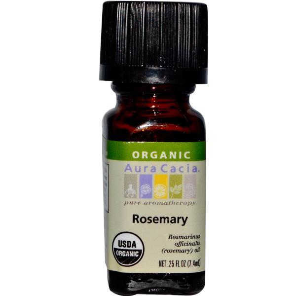 Organic Essential Oil Ylang Iii Aura Cacia