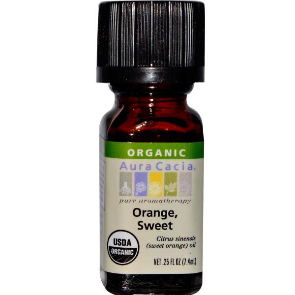 Plantlife Aromatherapy Candle Tangerine & Lavender 24 Hr